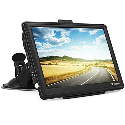 GPS Navigationsgerät für Auto, Navigation für...