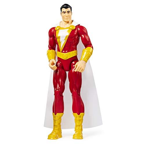 DC Universe 6056780 DC Comics Shazam Action-Figur,...