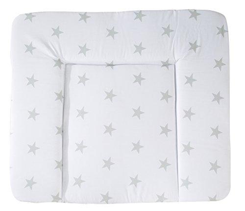 roba Wickelauflage Little Stars, 85 x 75 cm,...