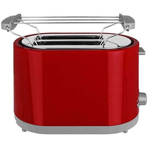 Toaster 750W oder 1400W mit Langschlitz mit...