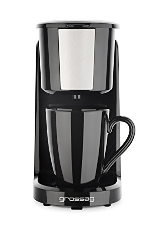 grossag Single-Kaffeemaschine KA 8.17...