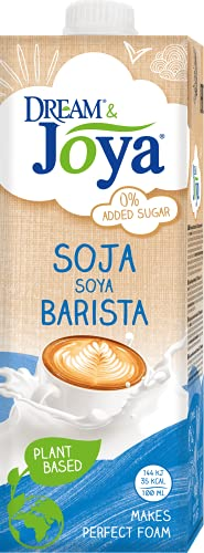 Joya Soja Barista Drink   10er Pack (10 x 1L)  ...