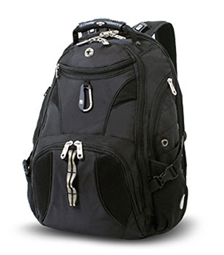 Wenger Computer Backpack Scansmart Rucksack, 27...
