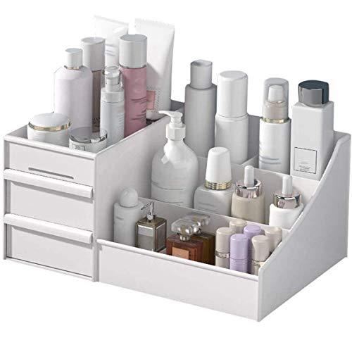 Kosmetik-Organisator-Speicher Kosmetik Make-up...