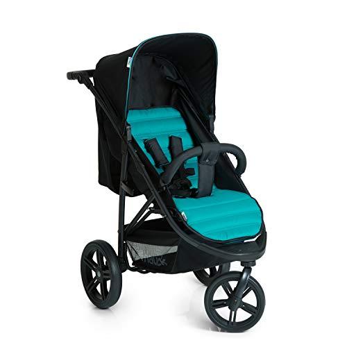 Hauck Dreirad Buggy Rapid 3 / für Babys und...