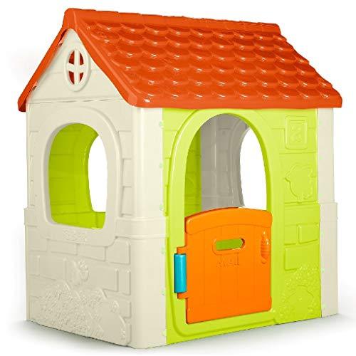 FEBER - Fantasy House, Kinderspielhaus (Famosa...