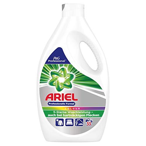 Ariel Professional Vollwaschmittel flüssig...