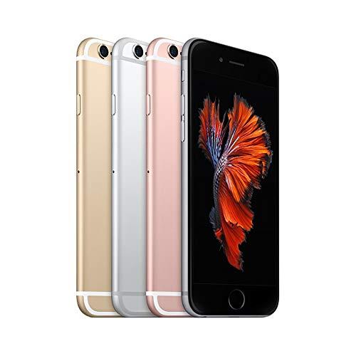 Apple iPhone 6s 64GB Roségold (Generalüberholt)