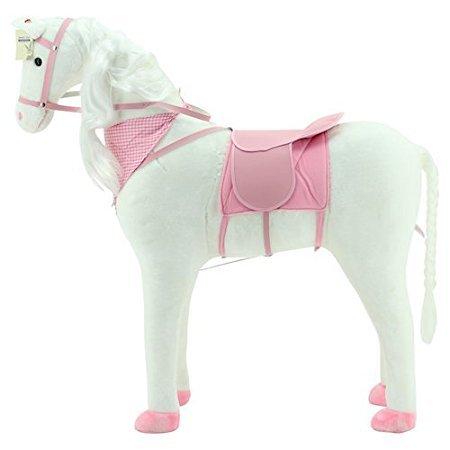 Sweety Toys 10370 Plüsch Pferd XXL Riesen...