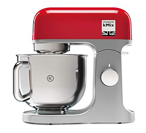 Kenwood KMX750RD Küchenmaschine | Hochwertiges...