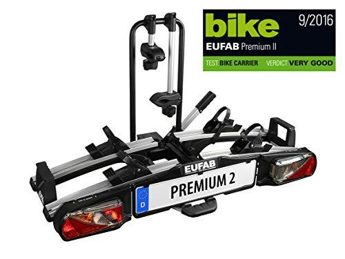 EUFAB 11521 Heckträger Premium ll für...