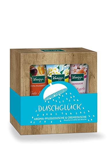 Kneipp Duschen Geschenkpackung- Duschglück, 3er...