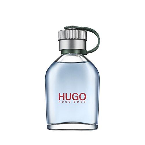 Hugo Boss Eau de Cologne für Männer 1er Pack (1x...