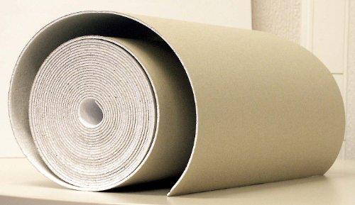 Wohnraumisolierung NomaTherm Isoliertapete 5mm;...