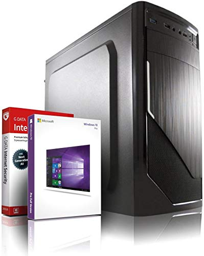 Intel i7 Business/Multimedia PC mit 3 Jahren...
