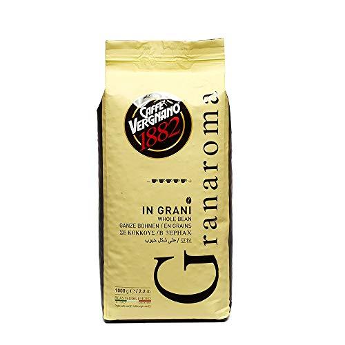 Caffè Vergnano 1882 Kaffeebohnen Granaroma - 1...