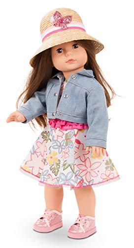 Götz 2190321 Precious Day Girls Elisabeth...