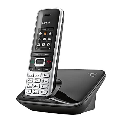 Gigaset S850 - Schnurloses Telefon ohne...