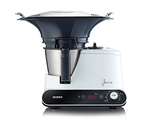 Severin KM 3895 James the Wondermachine All-in-one...