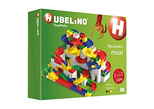 Hubelino 420572 Baukasten maxi (213-teilig)...