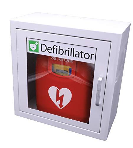 Saver One AED Defibrillator A1 (SVO-B0847)...