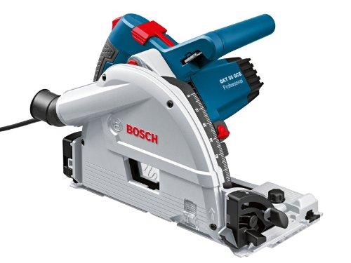 Bosch Professional Tauchsäge GKT 55 GCE (1400...