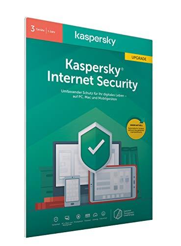 Kaspersky Internet Security 2020 Upgrade   3...