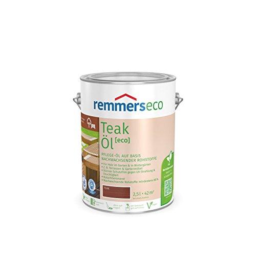Remmers Gartenholz-Öle [eco] Holzpflege...