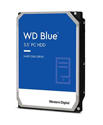 WD WD20EZAZ Festplatte (2 TB, 5400 U/min, SATA, 6...
