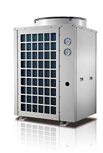Luft Wasser Wärmepumpe von ECOPROPULSION...