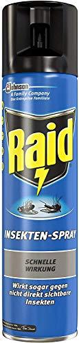 Raid Paral Insektenspray, Mückenspray,...