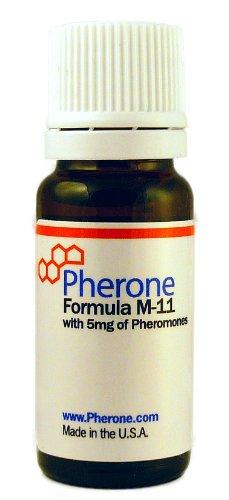 Pherone Formel M-11 für Männer zu Frauen...