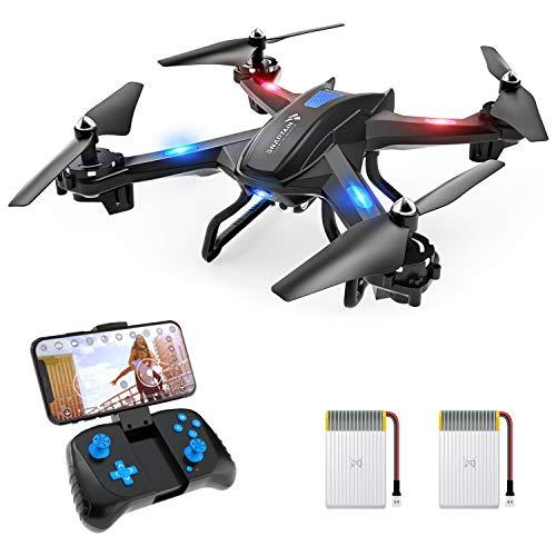 SNAPTAIN S5C Drohne mit Kamera HD 720P...