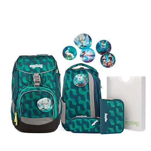 Ergobag Pack WunderBär, ergonomischer...