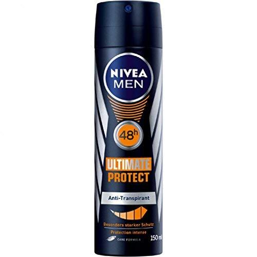 Nivea Men Ultimate Protect Deo-Spray,...