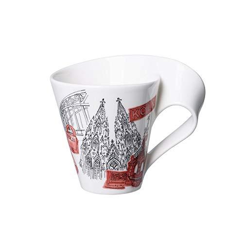 Villeroy & Boch Cities of the World Kaffeebecher...