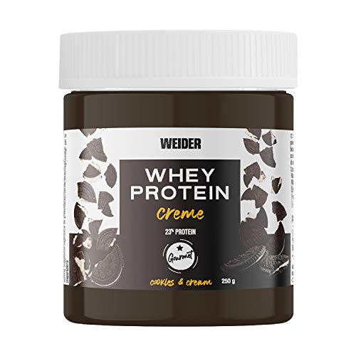 WEIDER Weider Whey Protein Cookies & Cream 250 g...
