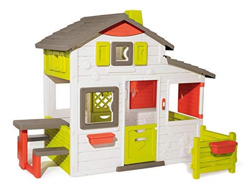 Smoby - Neo Friends Haus - Spielhaus für Kinder...