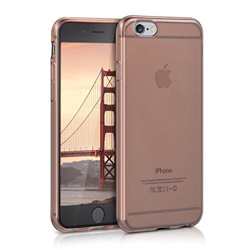 kwmobile Apple iPhone 6 / 6S Hülle - Handyhülle...