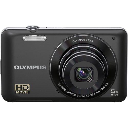 Olympus VG-120 Digitalkamera (14 MP, 5-facher...