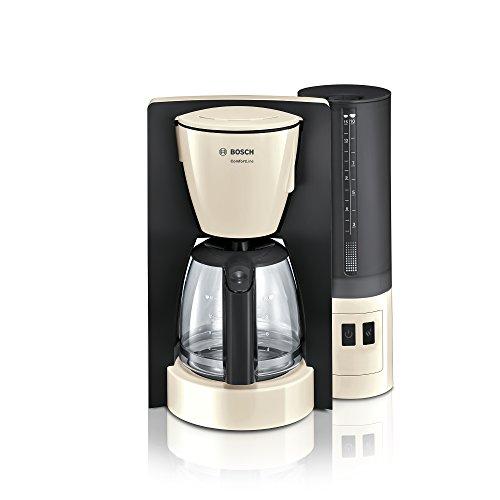 Bosch TKA6A047 ComfortLine Filterkaffeemaschine...