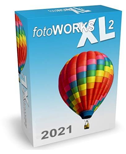 Fotoworks XL 2 (2021er Version)...