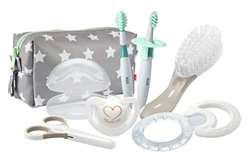 NUK Babypflege Welcome Set, perfekte...