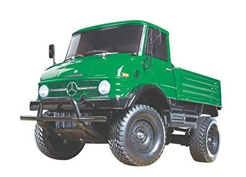 TAMIYA 300058457 - RC Mercedes Benz Unimog 406...