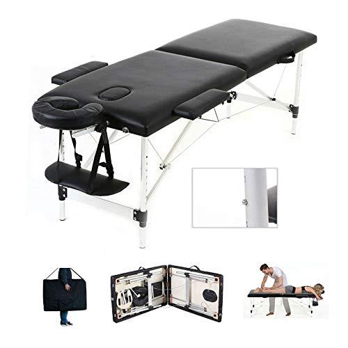 Mobile Massagebank Massageliege Massagetisch...