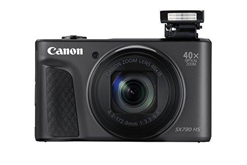 Canon PowerShot SX730 HS Digitalkamera (20,3...