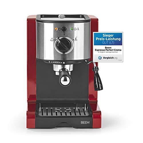 BEEM 02051 Espresso Perfect (Verbesserte Version...
