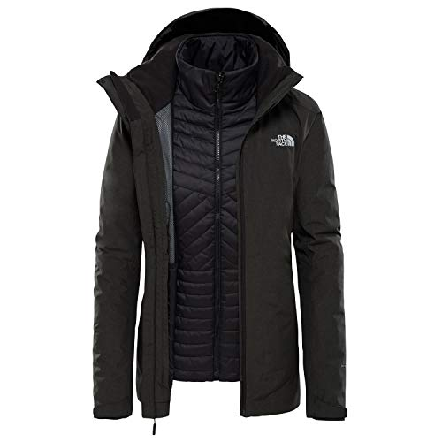 THE NORTH FACE Inlux Triclimate Women -...