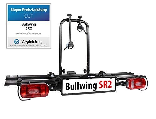 Bullwing SR2 - Fahrradträger für 2 Fahrräder...