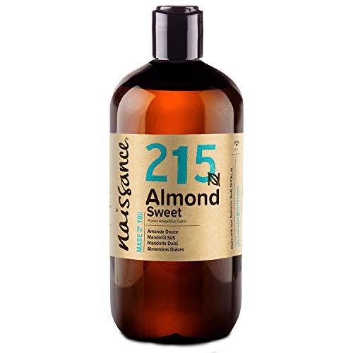Naissance natürliches Mandelöl süß (Nr. 215)...